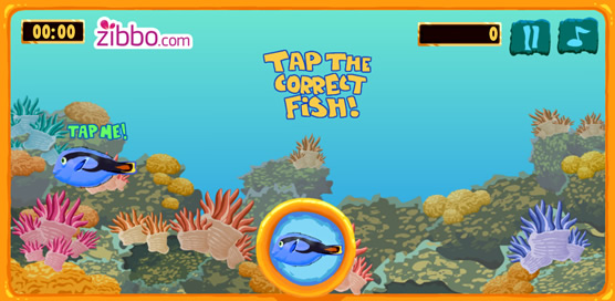 Find the Fish - 2