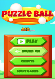 Puzzle Ball - 4