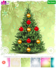 Decorate Your Christmas Tree - 2