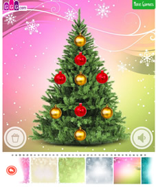 Decorate Your Christmas Tree - 3