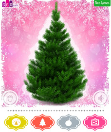 Decorate Your Christmas Tree - 4