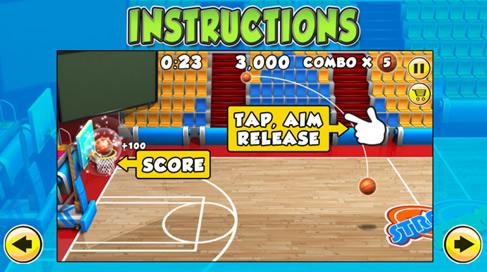 Pro-Basket - 36