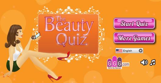 The Beauty Quiz - 4