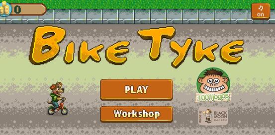 Bike Tyke - 4