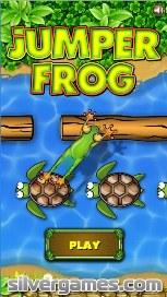 Jumper Frog - 1