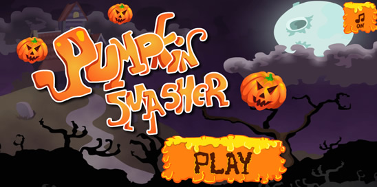 Pumpkin Smasher - 4