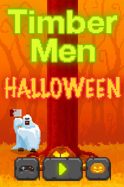 Timber Men Halloween - 4