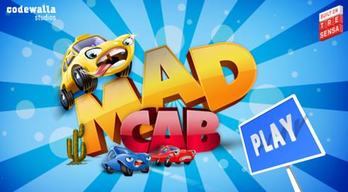 Mad Cab - 4