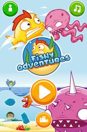 Fishy Adventures - 4