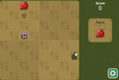 Berry Bug - 1