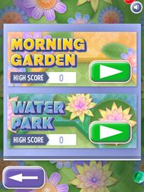 Mini Putt: Gem Garden - 1