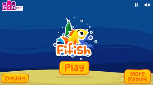 FiFish - 1