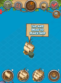 Pirates and Cannons - 2