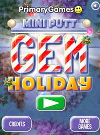 Mini Putt - Gem Holiday - 4