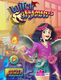 Witch Element is Yours - 4