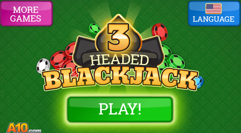 3 Headed Blackjack - 4