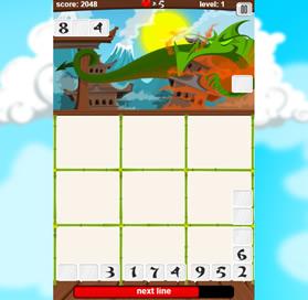 Sudoku Blitz - 3