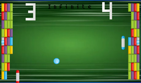 Breakout Pong - 3