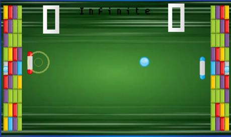 Breakout Pong - 2