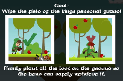 Loot the King - 1