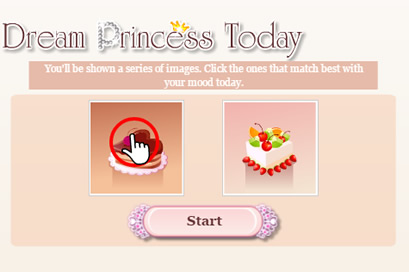 Dream Princess Today - 1