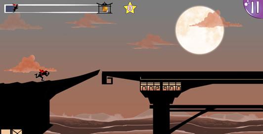 The speed ninja - 3