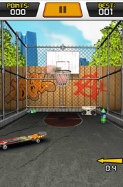 Basketball Hoops - 3