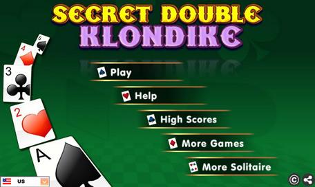 Secret Double Klondike - 4