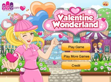 Valentine Wonderland - 4
