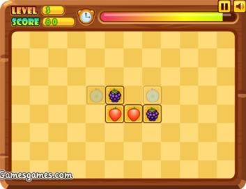 Fruits Link - 3