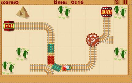 Train Tycoon - 3