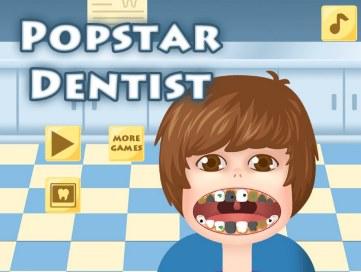 Popstar Dentist - 1
