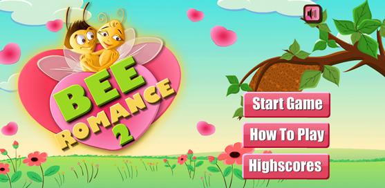 Bee Romance 2 - 4