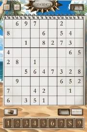 Sudoku Hawaii - 3