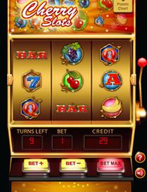 Cherry Slots - 2