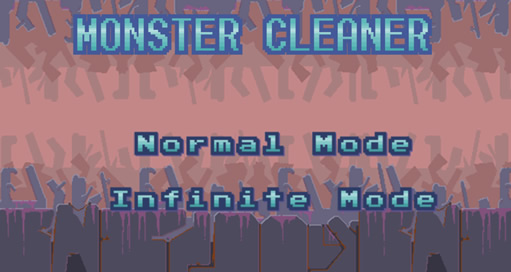 Monster Cleaner - 4