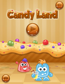 Candy Land - 4