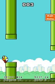 Flappy Bird Multiplayer - 3