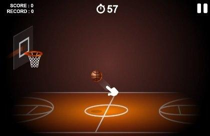 Basketball 2 - 2