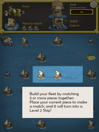 Ships & Monsters - 2