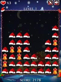 Christmas Breaker - 3