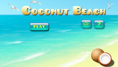 Coconut Beach - 4