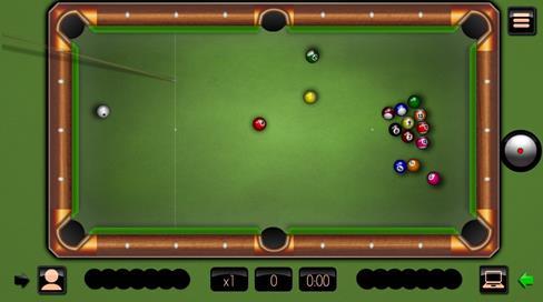 8 Ball Billiards Classic - 37