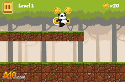 Run Panda Run - 3