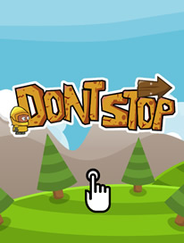 Don't Stop - 4