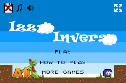 Izzy Inverse - 4