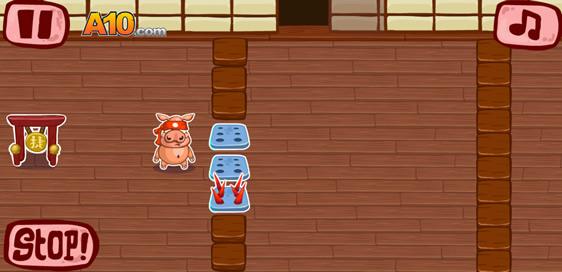 Ninja Bacon - 3
