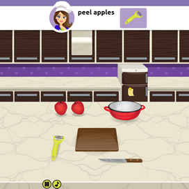 French Apple Pie - Cooking with Emma - 1