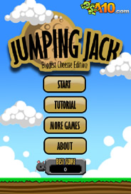 Jumping Jack: Biggest Cheese Edition - 4