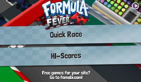 Formula Fever - 34